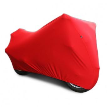 Capa de Cobertura em Lycra para Motos