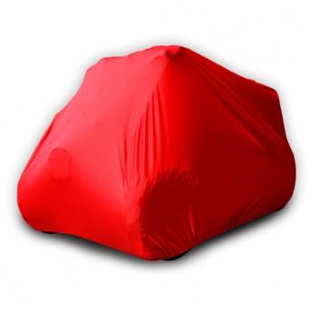 Capa de Cobertura em Lycra para Quadriciclos